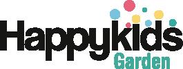logo color happykids
